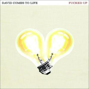 Fucked Up - David Comes To Life 2xLP