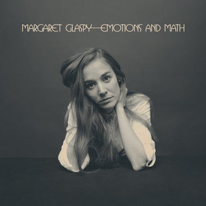 Margaret Glaspy - Emotions and Math LP