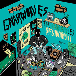 Gnarwolves - The Chronicles of Gnarnia LP