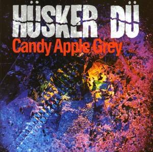 Hüsker Dü - Candy Apple Grey LP