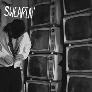 Swearin' - s/t LP