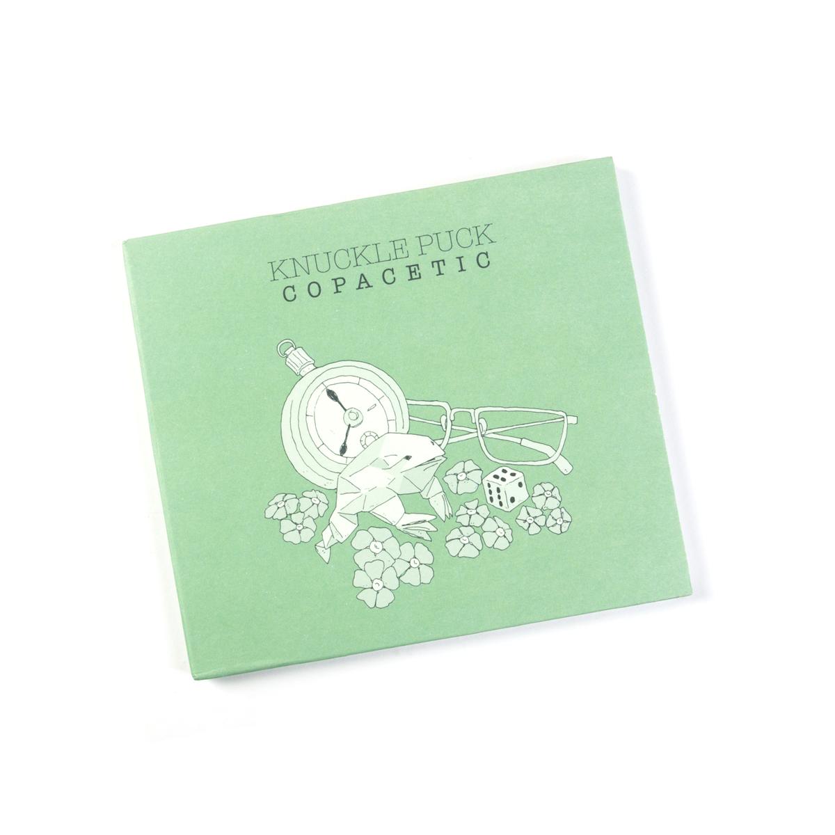Copacetic CD