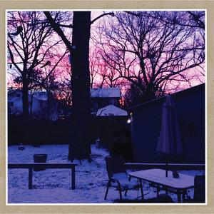 Hospital Job - Never Get Cold LP