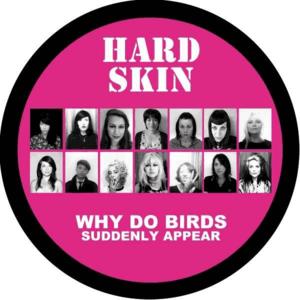 Hard Skin - Why Do Birds Suddenly Appear LP