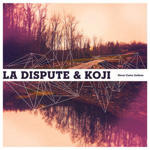 La Dispute & Koji - Never Come Undone 12
