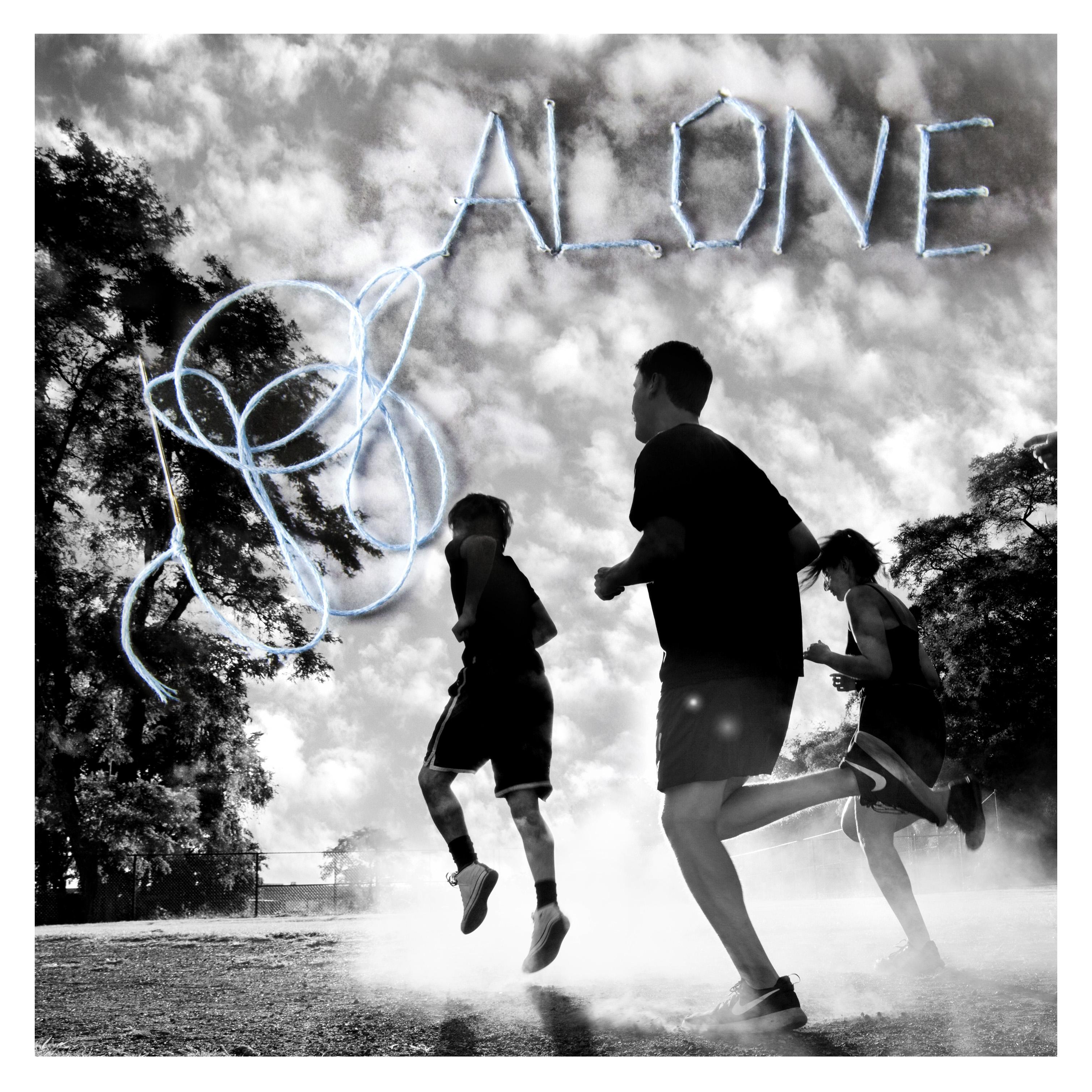 Alone 7