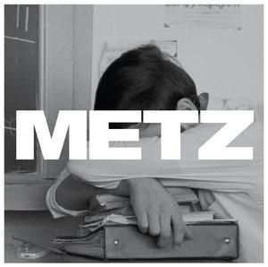 METZ - S/T LP