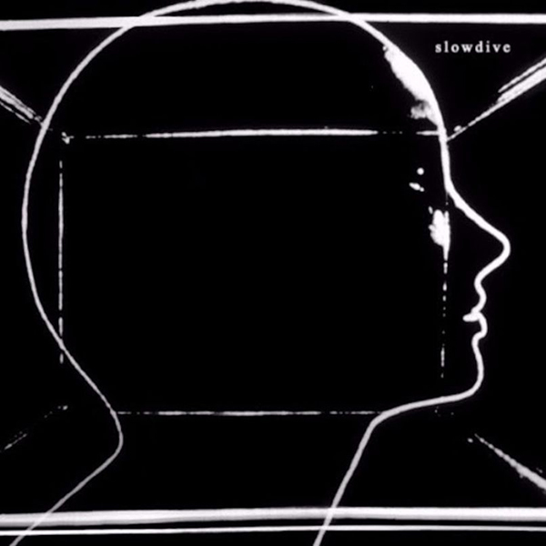 Slowdive - S/T LP