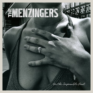 The Menzingers - On The Impossible Past LP
