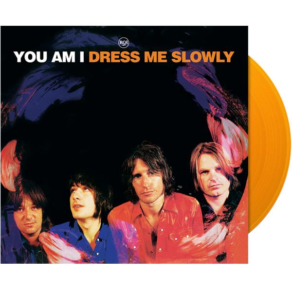 Dress Me Slowly - Vinyl