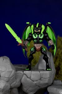 DX Apocalypse Demon