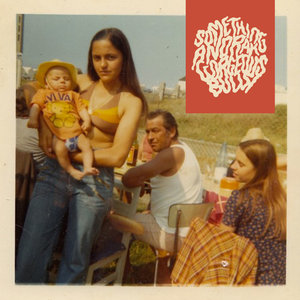 Gorgeous Bully / Something Anorak - Split EP 7