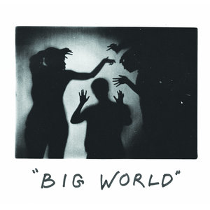 Happy Diving - Big World tape