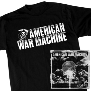 American War Machine 'Prey Drive' Package Deal