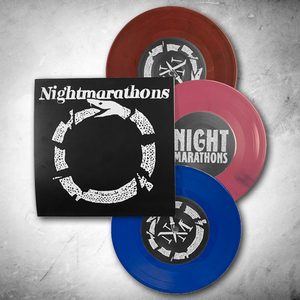 Nightmarathons -