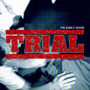 TRIAL -The early years 2xLP