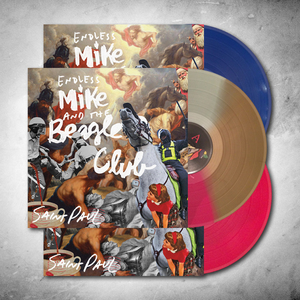 Endless Mike And The Beagle Club -