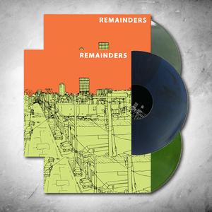 Remainders -