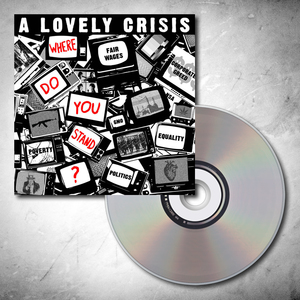 A Lovely Crisis -