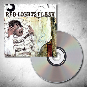 Red Lights Flash -