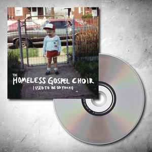 The Homeless Gospel Choir -