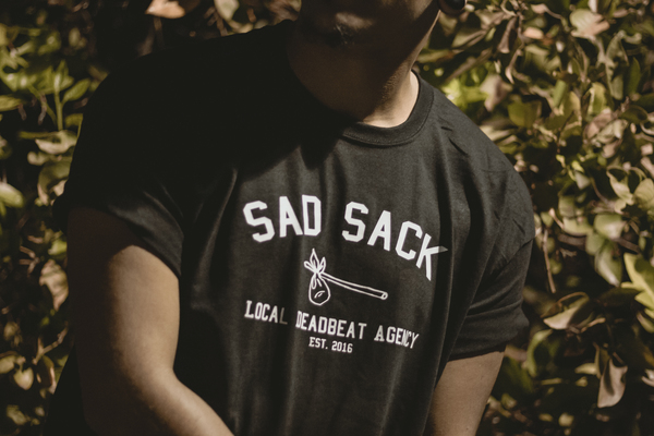 Sack Sack (1 Year Shirt)