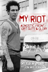 ROGER MIRET ´My Riot´ [Book]