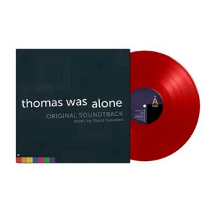 David Housden - Thomas Was Alone: Official Soundtrack