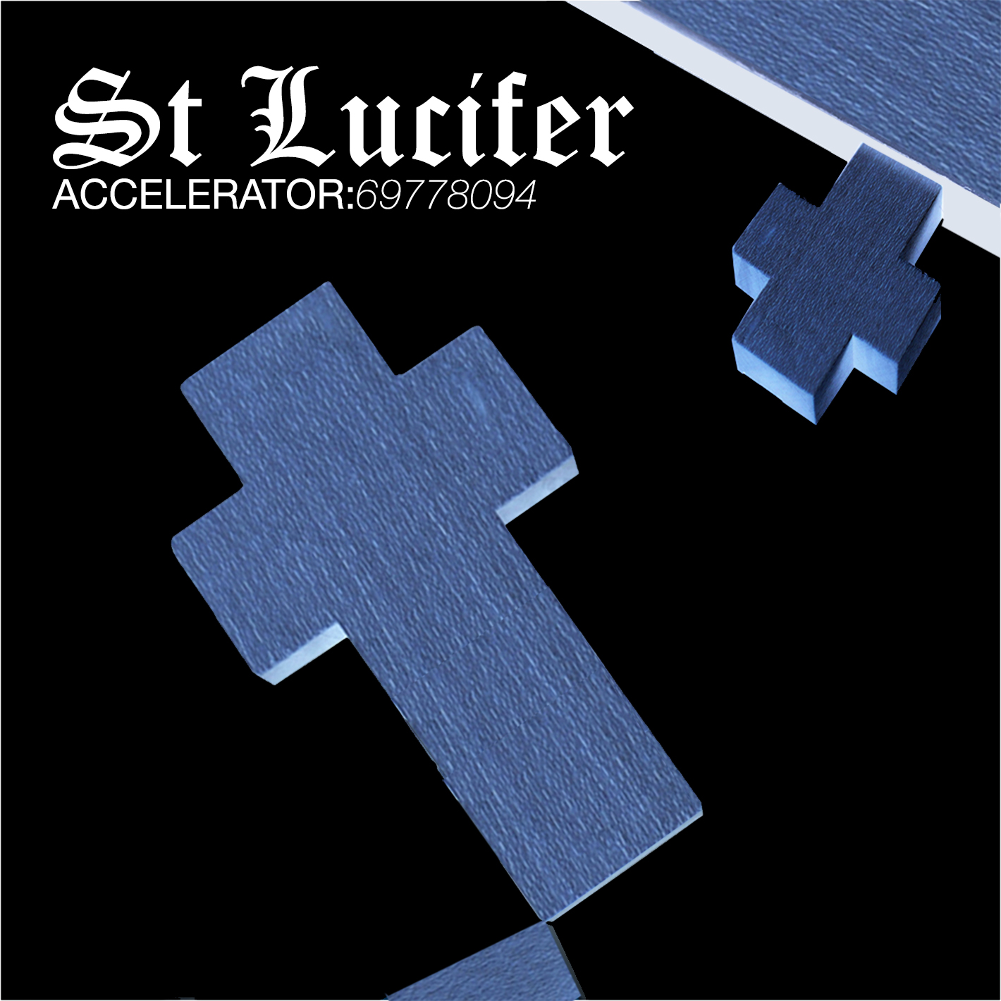 St Lucifer - Accelerator:69778094