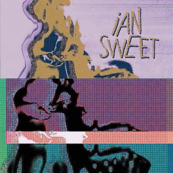 Ian Sweet - S/T Cassette Tape