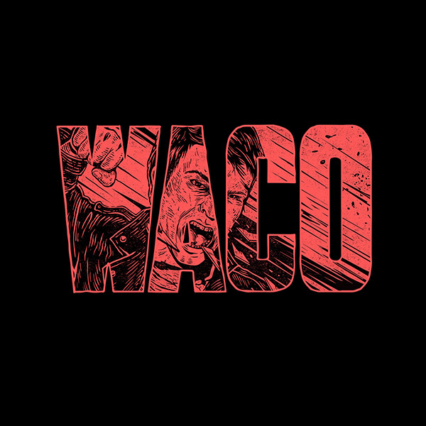 Violent Soho - WACO LP