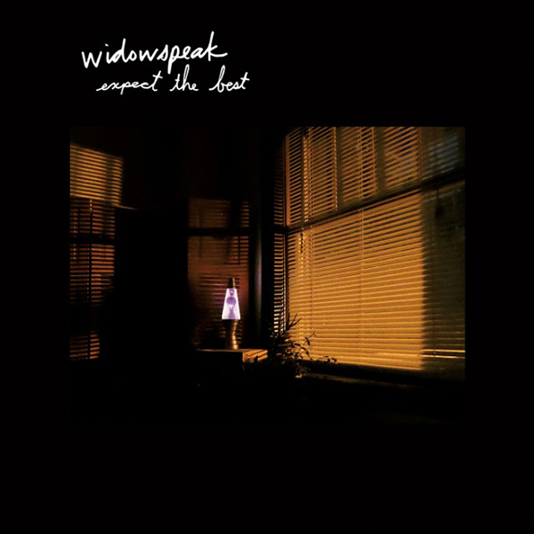 Widowspeak - Expect The Best LP