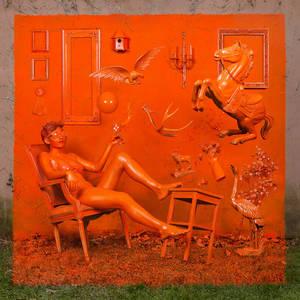 Diamond Youth -Orange
