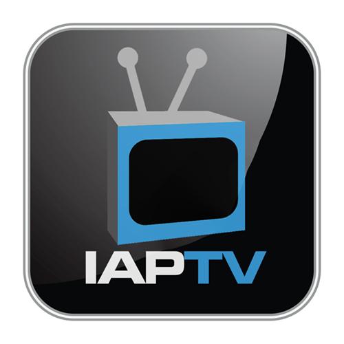 Official IAP-TV App