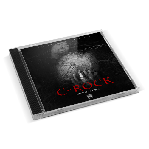 C-Rock - Tha Wait Is Over [Re-Release]