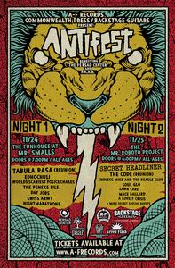 Anti-Fest 1