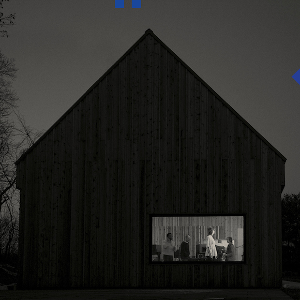 National - Sleep Well Beast 2xLP