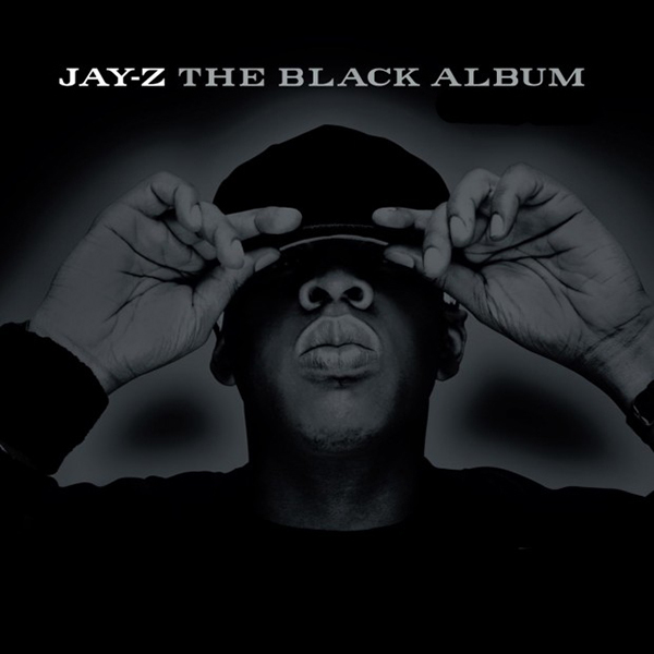 Jay-Z - The Black Album 2xLP