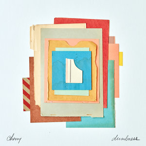 Cherry - Dumbness LP