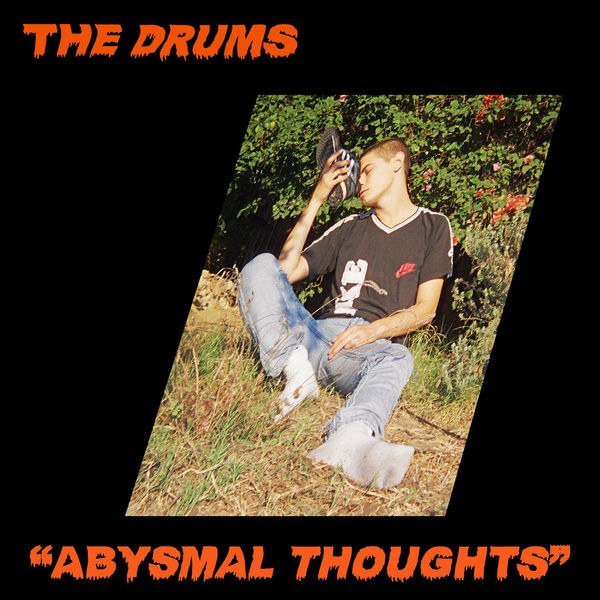 Drums - Abysmal Thoughts 2xLP