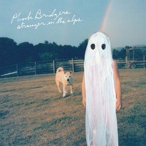 Phoebe Bridgers - Stranger in the Alps LP