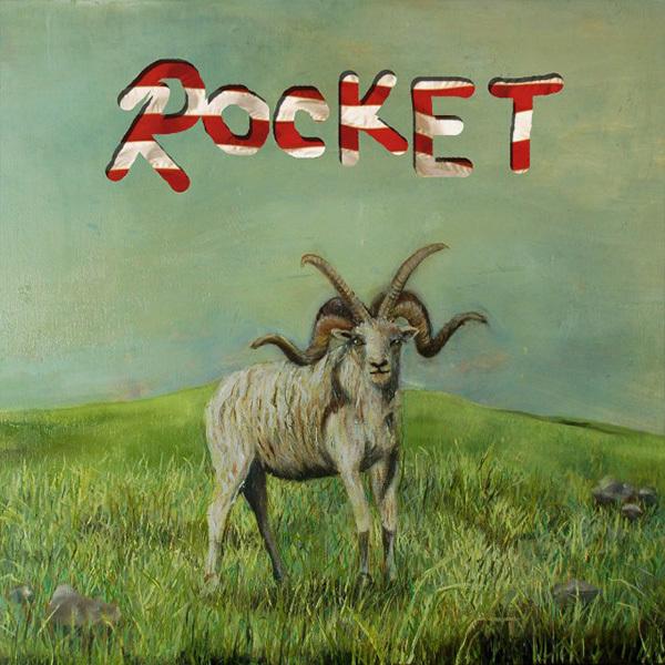 (Sandy) Alex G - Rocket LP