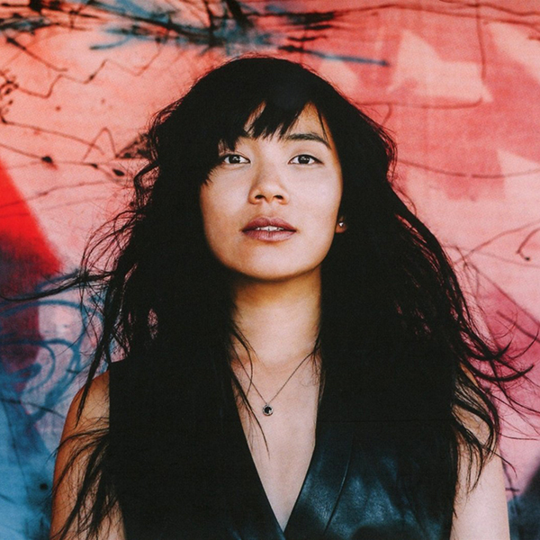 Thao & The Get Down Stay Down - A Man Alive LP