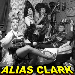Alias Clark