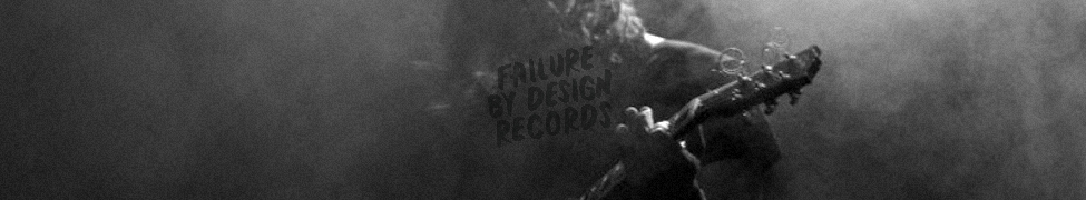 Failure By Design Records