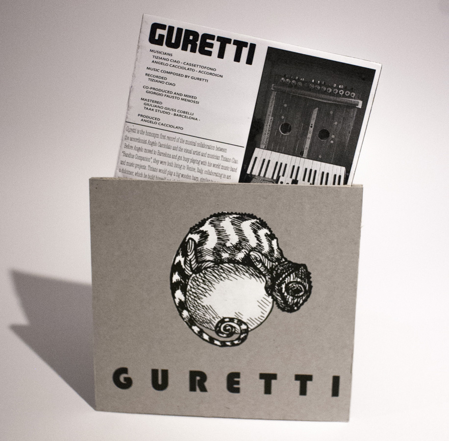 Guretti - Limited Edition Handcrafted