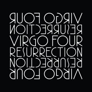 Virgo Four – Resurrection LP (Rush Hour)