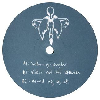 Sigur Rós – Svefn-G-Englar (FatCat Records)