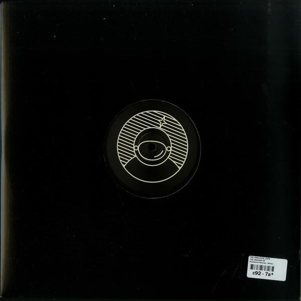 The Analogue Cops – Unicorn EP (Moondance Records)