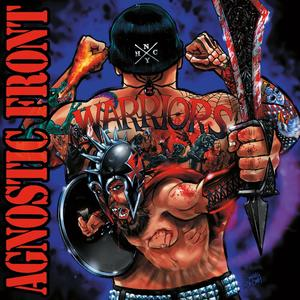 AGNOSTIC FRONT ´Warriors´ [LP]
